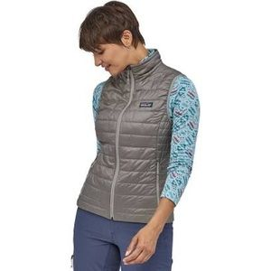 Womens Patagonia Nano Puff Vest Jacket